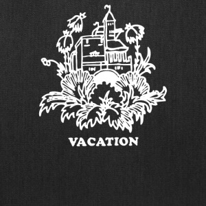 Go Vacation - Tote Bag