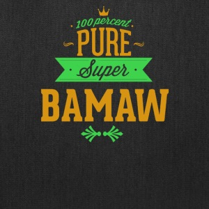 Pure Super BAMAW - Tote Bag