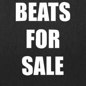 Beats For Sale Hip Hop Rap Producer - Tote Bag