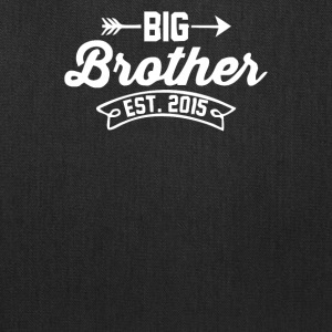 Big Brother Announcement - Tote Bag