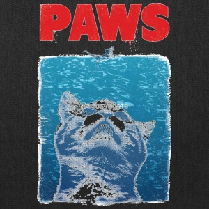 Paws Cat - Tote Bag