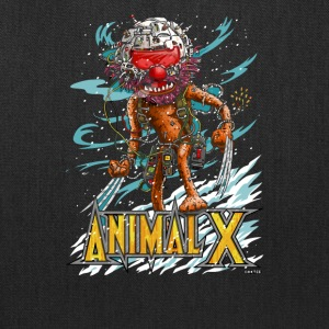 ANIMAL X - Tote Bag