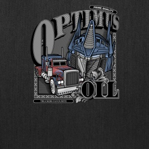 Optimus Oil - Tote Bag