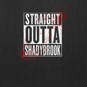 Straight Outta ShadyBrook - Tote Bag