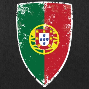 Flag of Portugal - Tote Bag