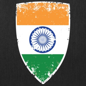 Flag of India - Tote Bag