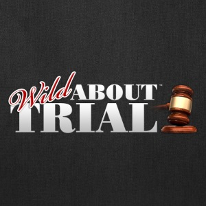 Wild About Trial Logo - Tote Bag