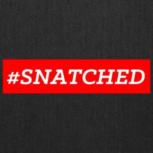 #SNATCHED OFFICIAL - Tote Bag