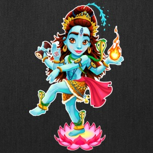 Dance of Shiva - Tote Bag