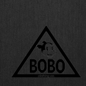 Original Vintage BOBO CC. Men's T-Shirt - Tote Bag