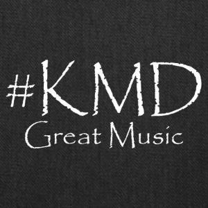 KMD Grate Music - Tote Bag