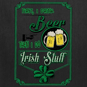 Beer Stuff - Tote Bag