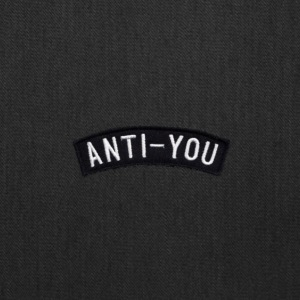 Anti-you - Tote Bag
