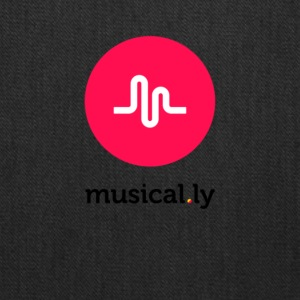 Music.ly - Tote Bag