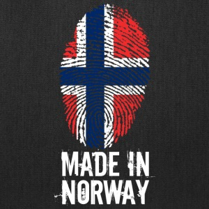Made In Norway / Norge / Noreg - Tote Bag