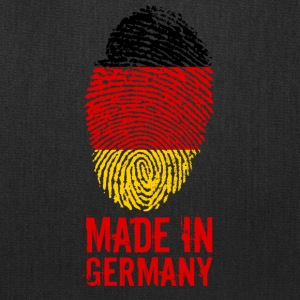 Made in Germany / Deutschland - Tote Bag