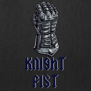 ARMOR KNIGHT FIST - Tote Bag