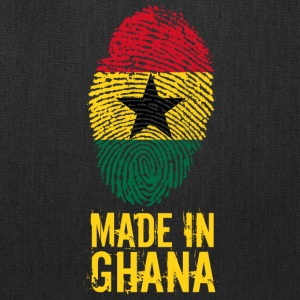 Made in Ghana - Tote Bag