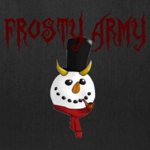 Frosty Gear - Tote Bag