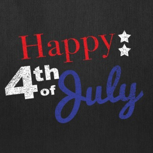 4th of july shirt - Tote Bag