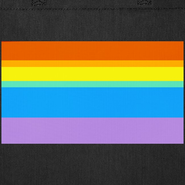Modern Rainbow II
