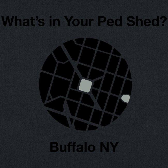 PedShed Buffalo4 ai