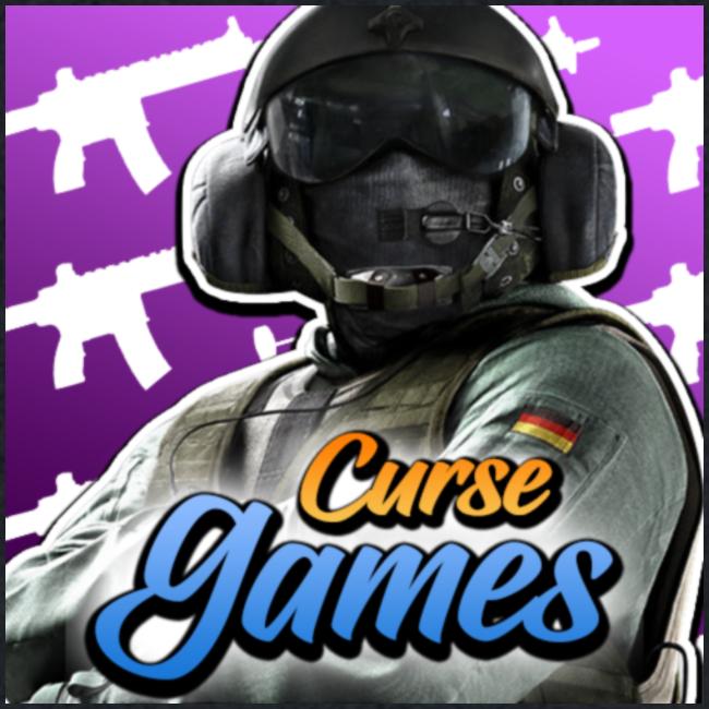 Curse Gaming Logo