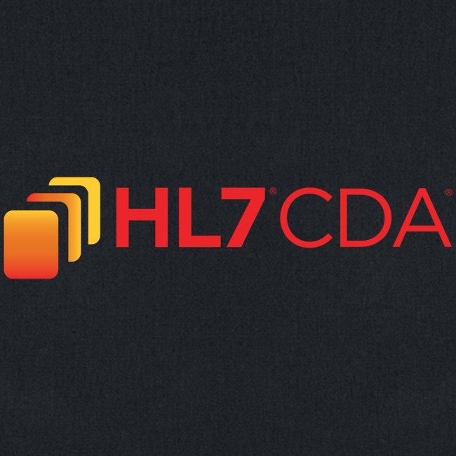 HL7 CDA Logo