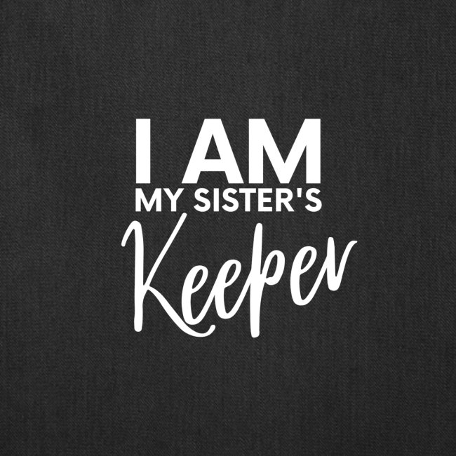 I AM MY SISTER S KEEPER by shelly shelton
