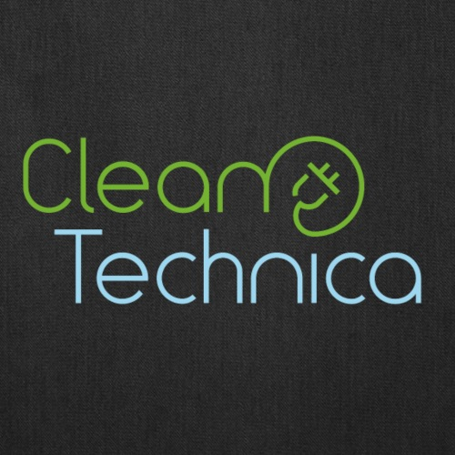 CleanTechnica - Tote Bag