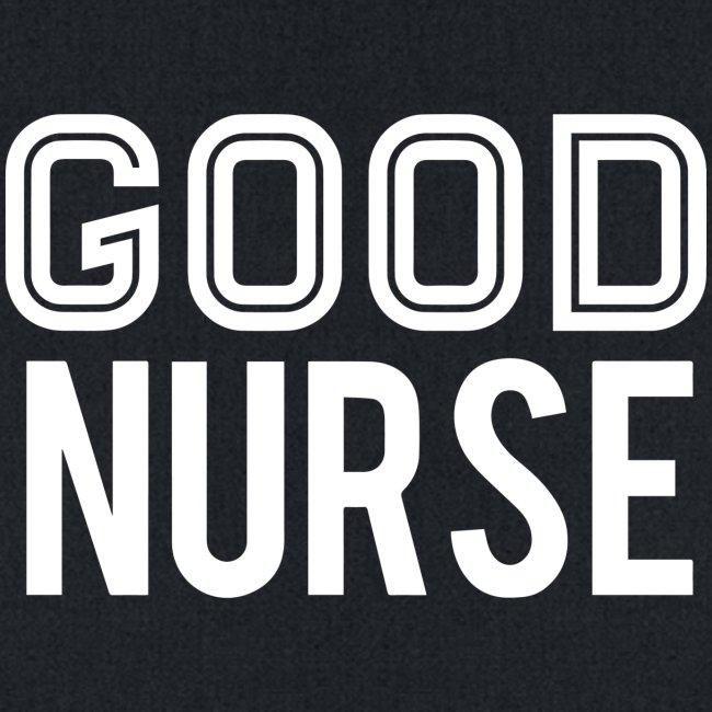 Good Nurse