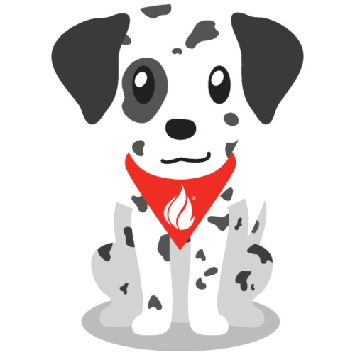 Sparky the FHIR Dog Adult Merchandise - Tote Bag
