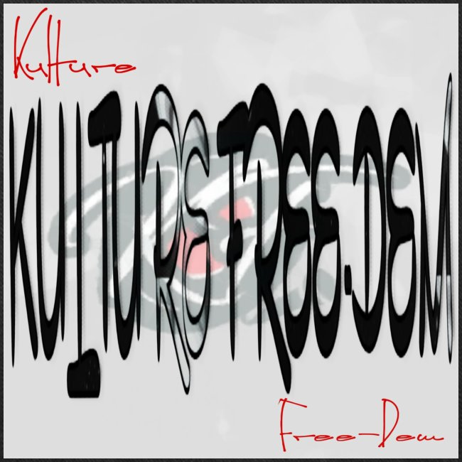 Kulture Freedem signature