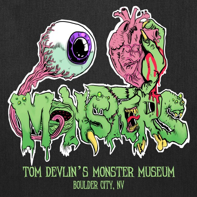 Eye Heart Monsters