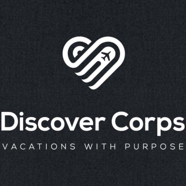 DiscoverCorp Logo Vertical Rev High