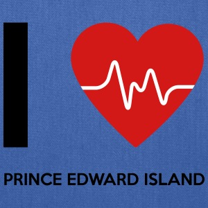 I Love Prince Edward Island - Tote Bag