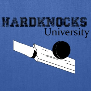 Hardknocks - Tote Bag