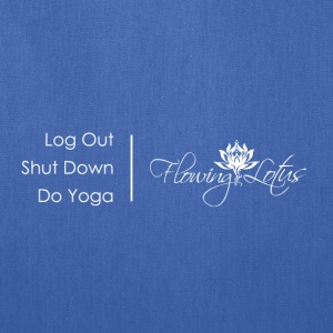 Make Yoga a Priority - Tote Bag