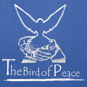 Bird of Peace - Tote Bag