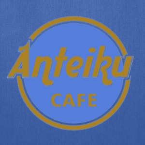 antaiku Cafe Shop - Tote Bag