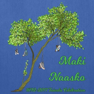 Maki Naasko Toivola Celebration 2017 - Tote Bag