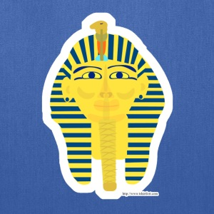 Tut Tut King Tut - Tote Bag
