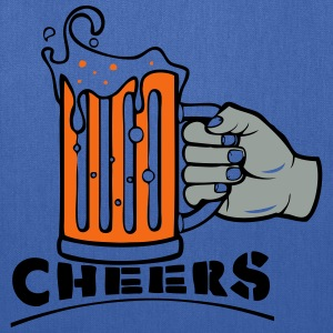 CHEERS! - Tote Bag