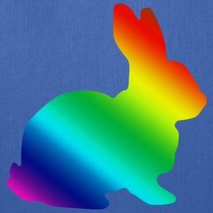 LGBT Rabbit - Tote Bag