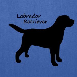 Labrador Retriever - Tote Bag