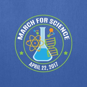 March for Science 2017 - Tote Bag