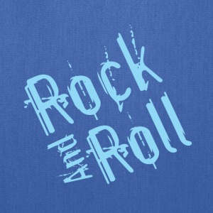 rock and roll - Tote Bag