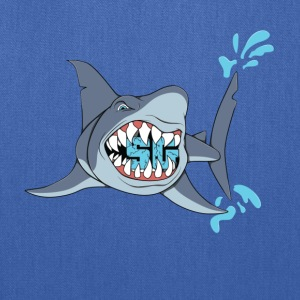Splash Gang Shark - Tote Bag