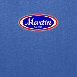 Colorful oval martin - Tote Bag