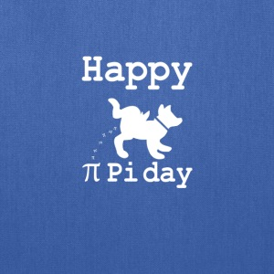 Happy funniest Pi or pee day - Tote Bag